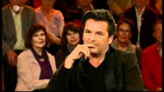 Thomas Anders with Markus Lanz.avi