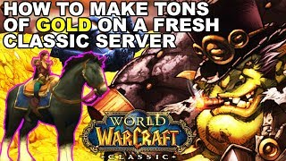 TOP 3 CLASSIC WoW LEVELING DUOS - Staysafe TV - imclips net