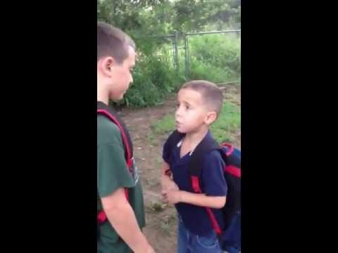Kids Anti-Bullying skit by BKO Productions. Cute!!