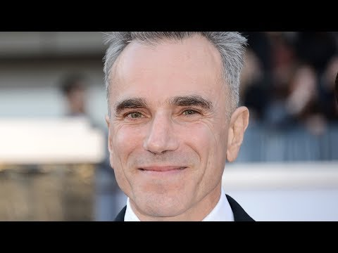 The Real Reason Daniel Day-Lewis Quit Acting