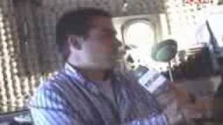 Axn Tv 2004 - Report