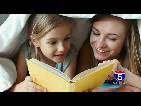 Your Place, Our Kids: The Importance of Reading