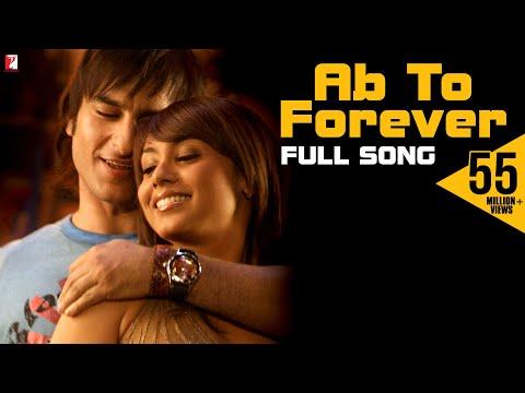 Xxx Mp4 Ab To Forever Full Song Ta Ra Rum Pum Saif Ali Khan Rani Mukerji KK Shreya Vishal 3gp Sex
