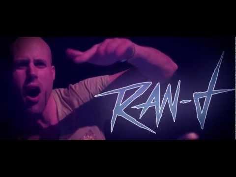 Ran-D & Zatox - Hectic (Official videoclip)