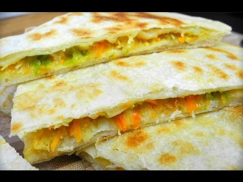 The Ultimate Pepper Roti Recipe.