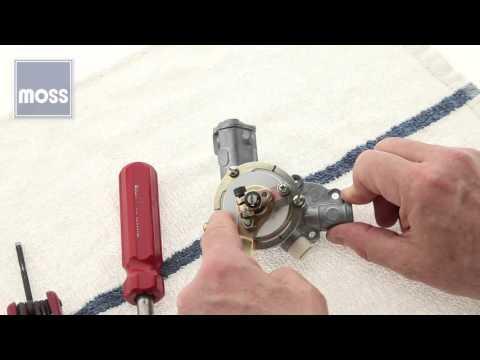Tech Short - Carburetor Choke Conversion Step 13 (386-325)