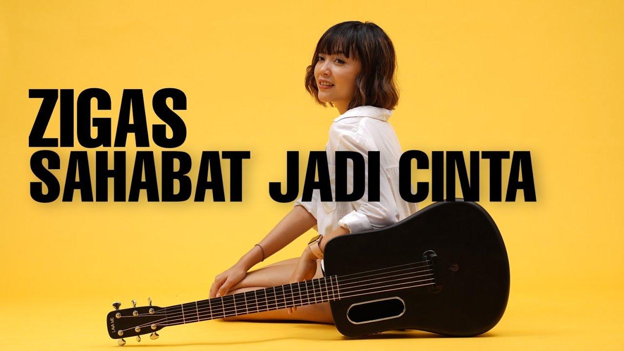 Download TAMI AULIA   ZIGAS - SAHABAT JADI CINTA MP3 Gratis