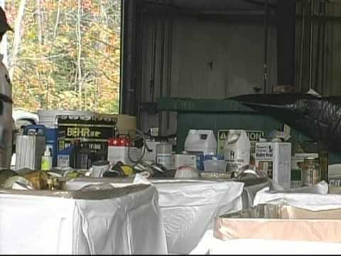 Household Hazardous Waste - Maine