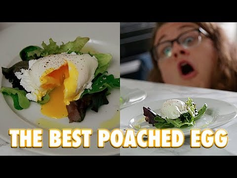 What Is The Best Way To Poach An Egg?