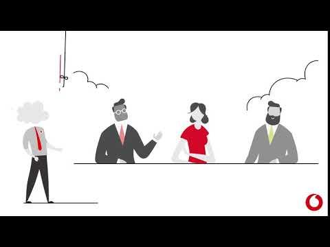 Teams Work Better | Vodafone One Net Business