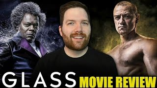 Download Glass - Movie Review Video