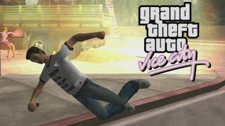 GTA: Vice City (PS2 Classic) [PS4] Free Roam Gameplay #4