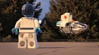 LEGO® Star Wars™ - 75170 Fantom