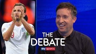 Is Harry Kane really the best goalscorer in the world? | The Debate | Fowler & Dublin