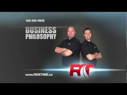 Winnipeg Used Car Dealer - Visit the Brothers of Bargains at Ride Time in Winnipeg, MB - Best Prices