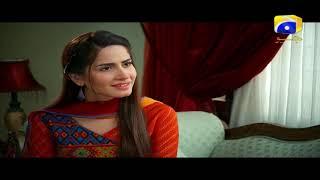 Mera Ghar Aur Ghardari - Episode 01 Best Moments | HAR PAL GEO