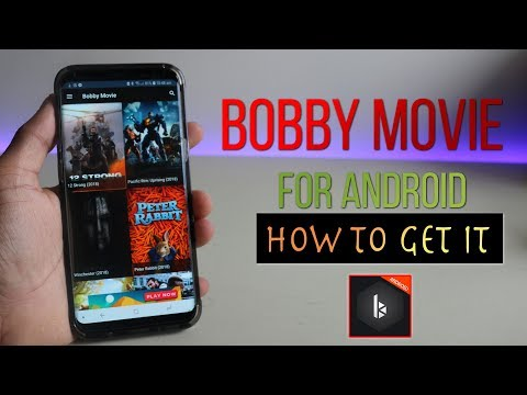 THE BEST APP TO WATCH MOVIES & TV SHOW FOR FREE ANDROID | HOW TO GET IT