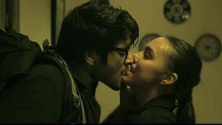 Ali Fazal Hot Bed Scene With Lauren Gottlieb | Short Film