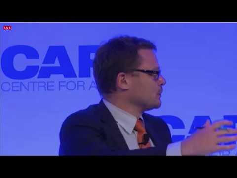 Loyalty programme panel at CAPA