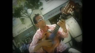Santos Trio - Santos Plays Bourke St Mall and MGM Grand 2001