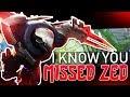 Scarra- I KNOW YOU GUYS LOVE MY ZED!
