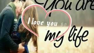 Rato me jagaya nindo ko udaya mera dil bhi churaya hai...,||  love & romantic video ||