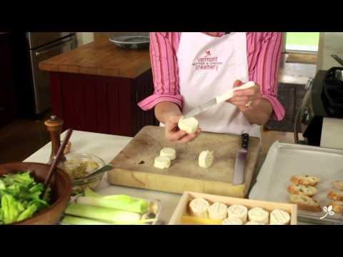 Vermont Butter & Cheese Creamery:  Bijou Salad