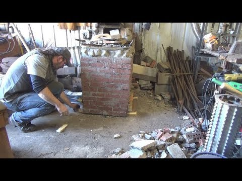 Moving OSF Shorts - Can I Lift The Forge