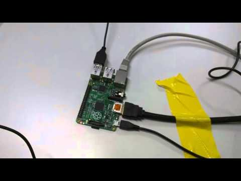 Installing Raspbian on Your Raspberry Pi (Part II of NOOBS)