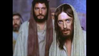 Jesus repreende os fariseus.
