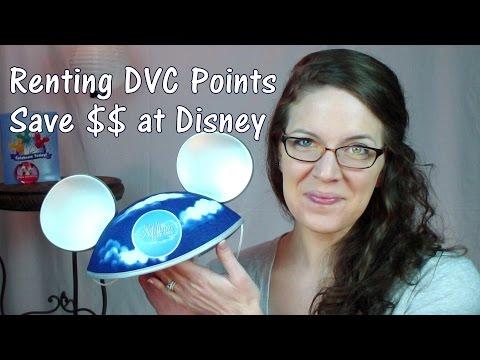 Disney World  |  DVC Point Rental  |  Hotel Savings!!