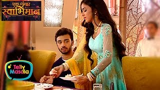 Karan Changes Himself To Make Naina Happy | Ek Shringaar Swabhimaan | TellyMasala