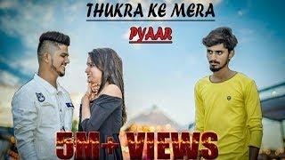 Download Thukra ke mera pyar mera inteqam dekhegi | Shaadi mein Zaroor Aana | Must Watch the climax