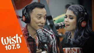 KZ Tandingan, Epy Quizon perform