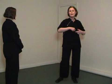 Martial Tai Chi™ Movement Versatility (Part 1 of 3)