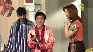 Best Of Tariq Teddy and Nargis New Pakistani Stage Drama Full Comedy Play
