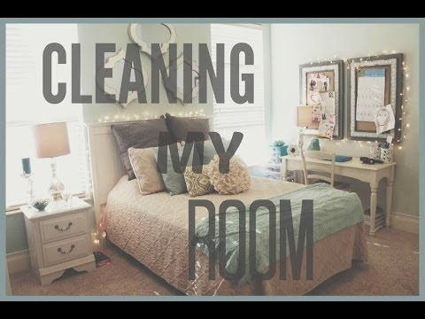 Cleaning My Room Organization Tips Krazyrayray Vidoemo