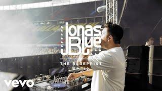 Jonas Blue - The Blueprint EP 12