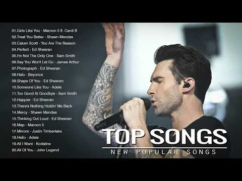 Xxx Mp4 TOP 100 Songs Of 2019 Best Hit Music Playlist On Spotify 3gp Sex