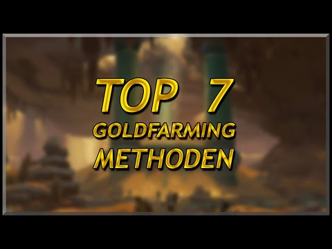 Guild Wars 2 | Top 7 Goldfarming Methoden [04.09.17]
