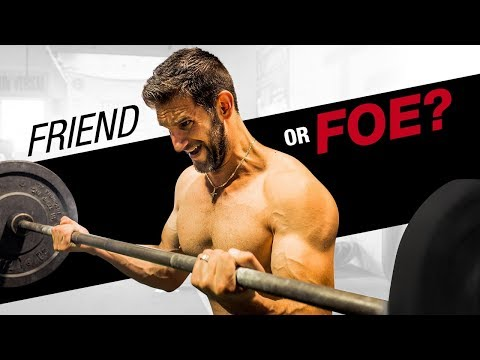 The TRUTH About Barbell Curls (WRIST DESTROYER?)