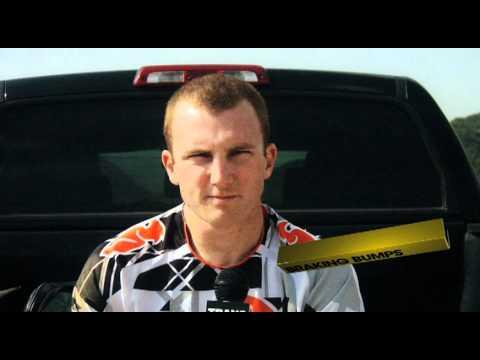 Riding Tips Presented By Thor - Braking Bumps - TransWorld MOTOcross
