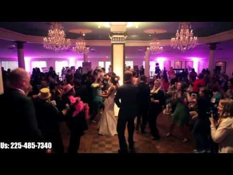 Wedding Planner in Baton Rouge Louisiana