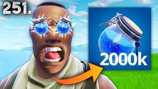 2,000,000 SHIELD POTIONS BUG..! Fortnite Daily Best Moments Ep.251 Fortnite Battle Royale Funny