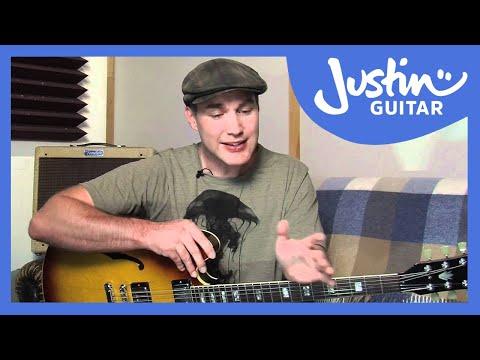 The Transcribing Process - The Transcribing Course - Solo Guitar Lesson [TR-101]