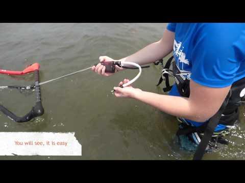 Safety - Learn Kitesurfing Online Video Tutorial