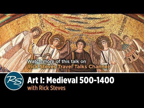 Art I: Moorish Influence on European Culture