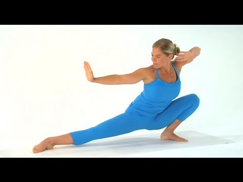 Ground Control: Home Practice from Yoga Journal