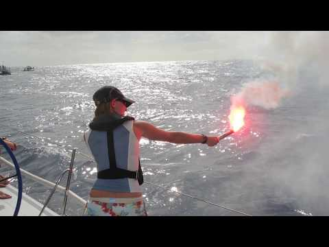 Coast Guard Requirements For Flares Explained