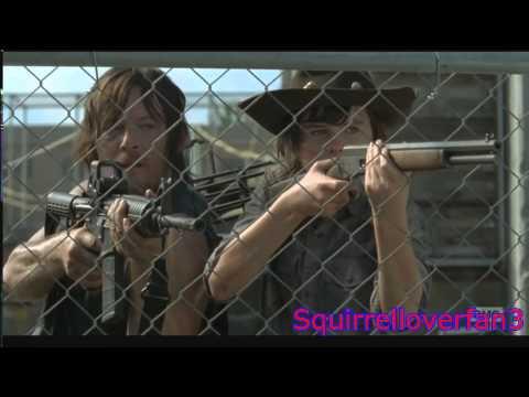 The Walking Dead - Rest In Peace Hershel